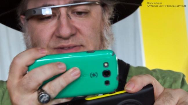 Nokia Lumia 1020, Stephen Elop, Andy Inahtko