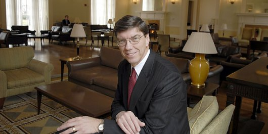 Clayton Christensen 2